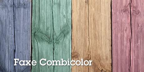 Combicolor Pigmentlösung