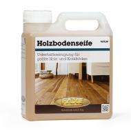 Holzbodenseife natur 1 Liter Bild 1