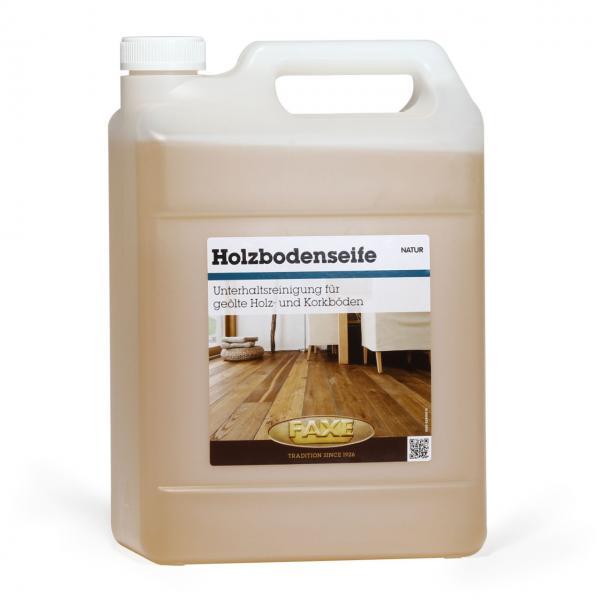 Holzbodenseife natur 5 Liter