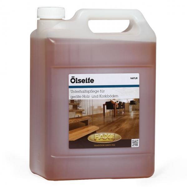Ölseife natur 2,5 Liter