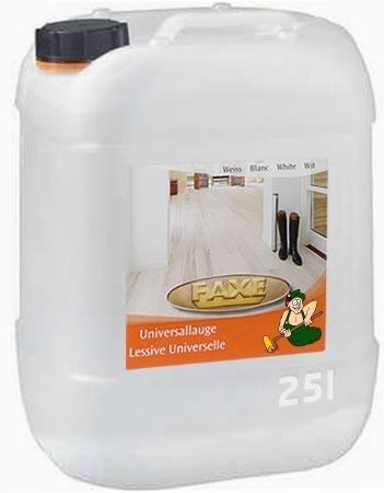 Universallauge weiß 25 Liter Grossgebinde