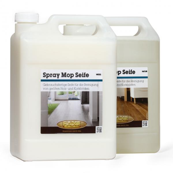 Spray Mop Seife natur 5 Liter