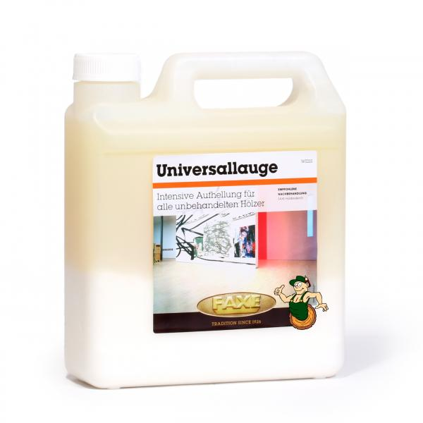 Universallauge weiß 2,5 Liter